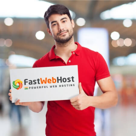 Fastwebhost India advantage