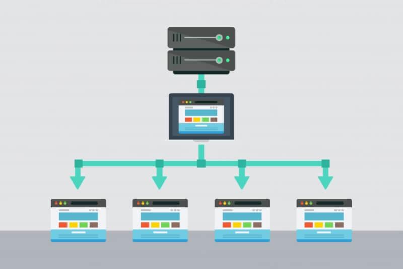 Web Hosting India - #1 in Linux Shared Website Hosting in
