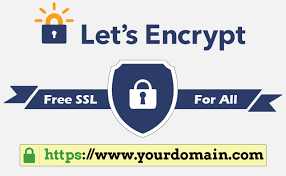 Free SSL for everyone