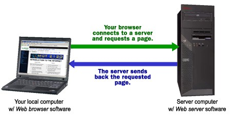 What Is Web Server And Different Types Of Web Servers