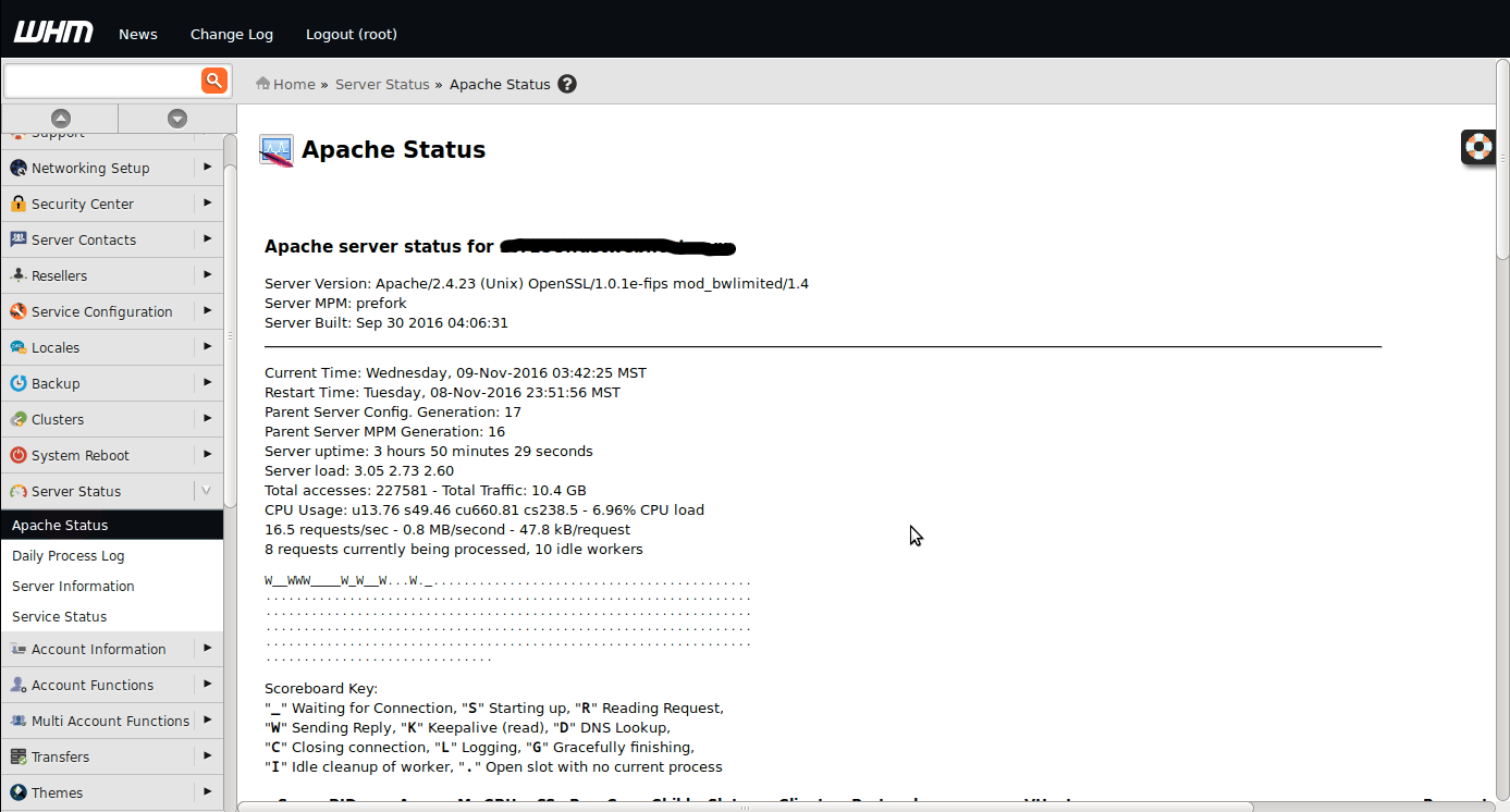 3 Different Ways to Check Apache Version ?
