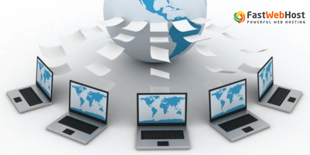 File Manager and File Transfer Protocol (FTP)