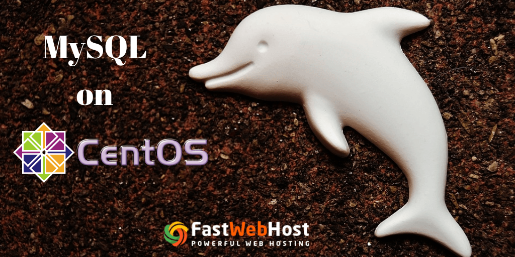 Installing MySQL on CentOS