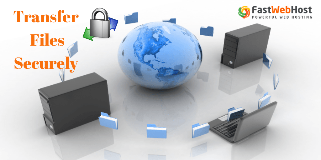 Transfer Files Securely with WinSCP