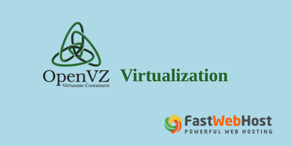 What is OpenVZ Virtualization