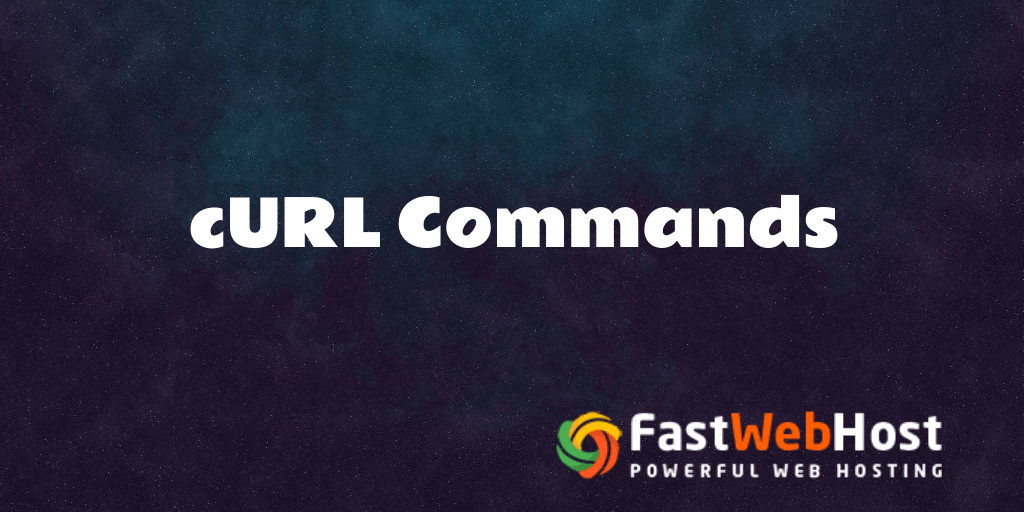 cURL Commands in Linux