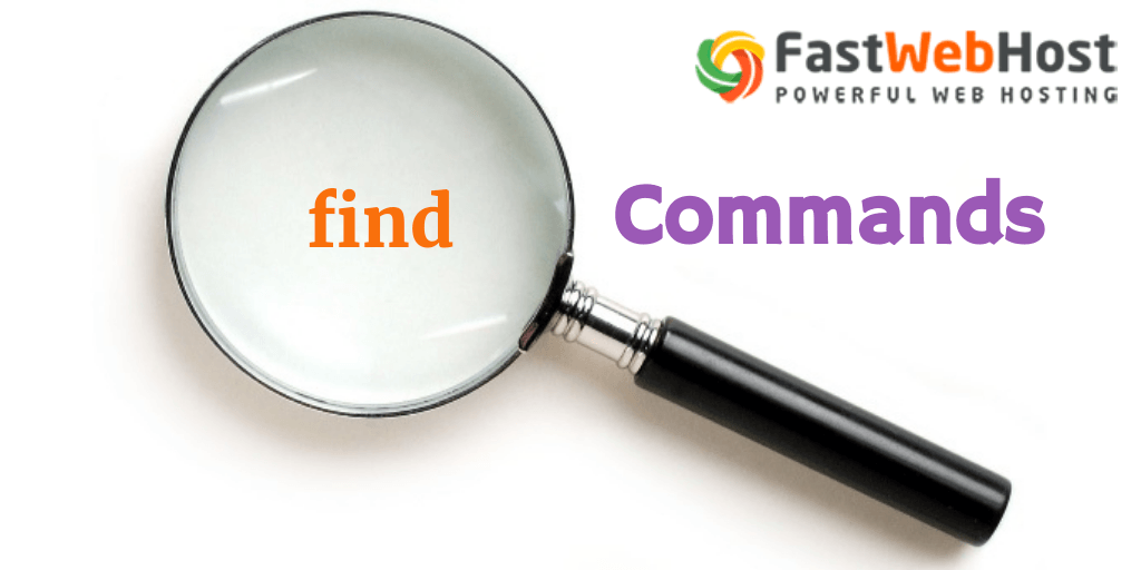 Find Commands