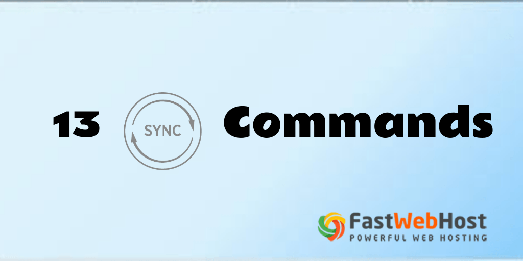 13 Rsync Command Examples on Linux