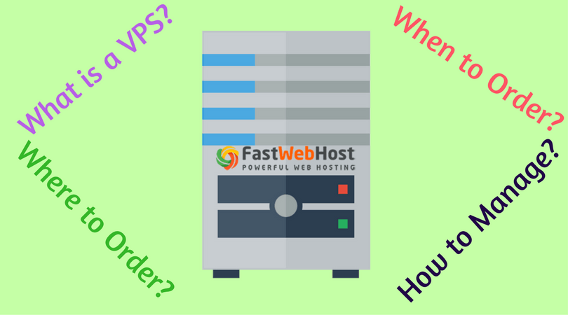 Where to Order VPS?