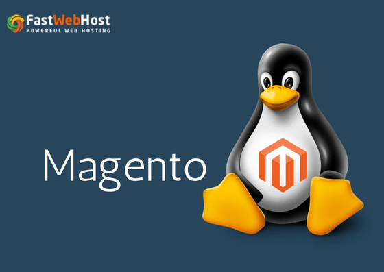Magento from cPanel