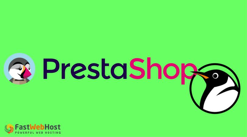 PrestaShop Installation from cPanel