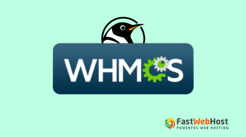 WHMCS from cPanel