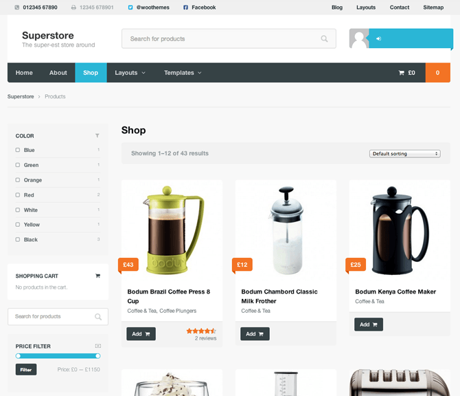 WooCommerce-Overview-Superstore