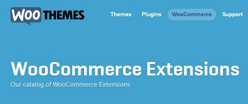 WooCommerce Paid Extensions