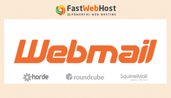 Access Webmail using cPanel