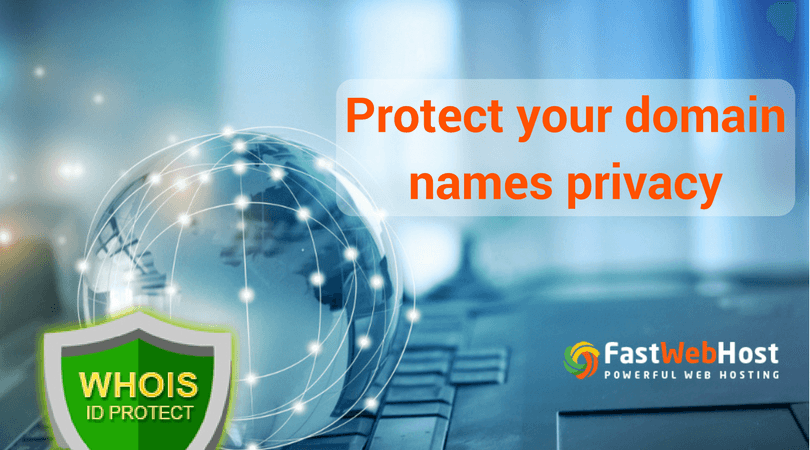 Privacy Protection-For-Domain-Names